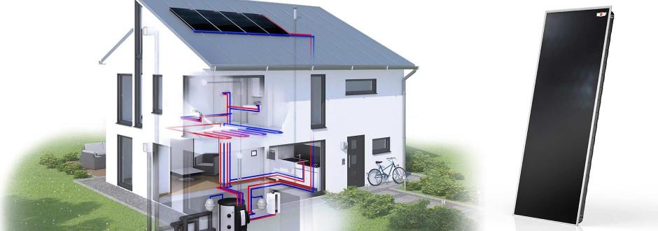 esquema-instalación-solar-térmica